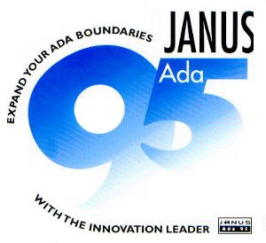 Janus Ada95: expand your Ada Boundaries